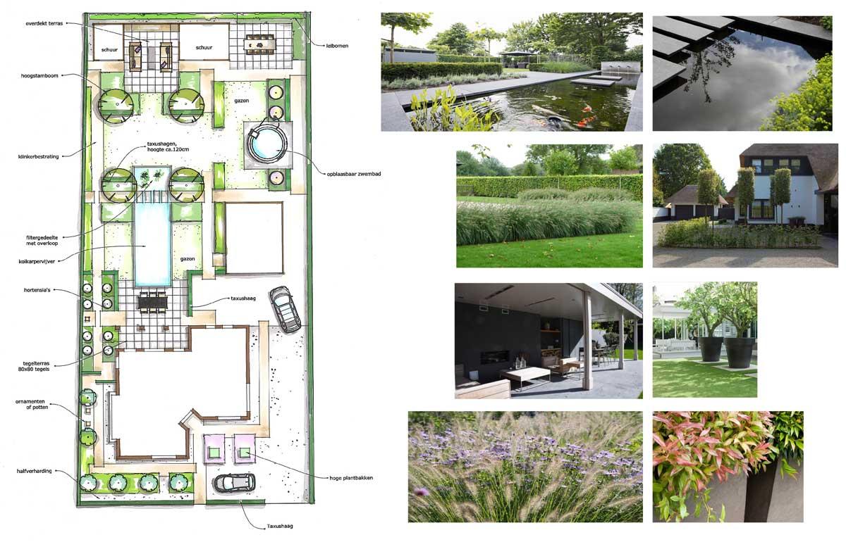 Tuin design app tuin indeling tuin indeling maken tuin inrichten tuin inrichten ideeen tuin - Tuin ontwerp foto ...