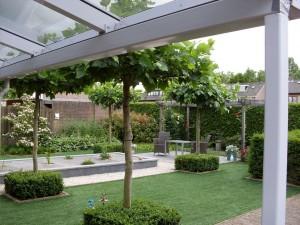 Tuin Aanleg Deursen - Gemeente Oss