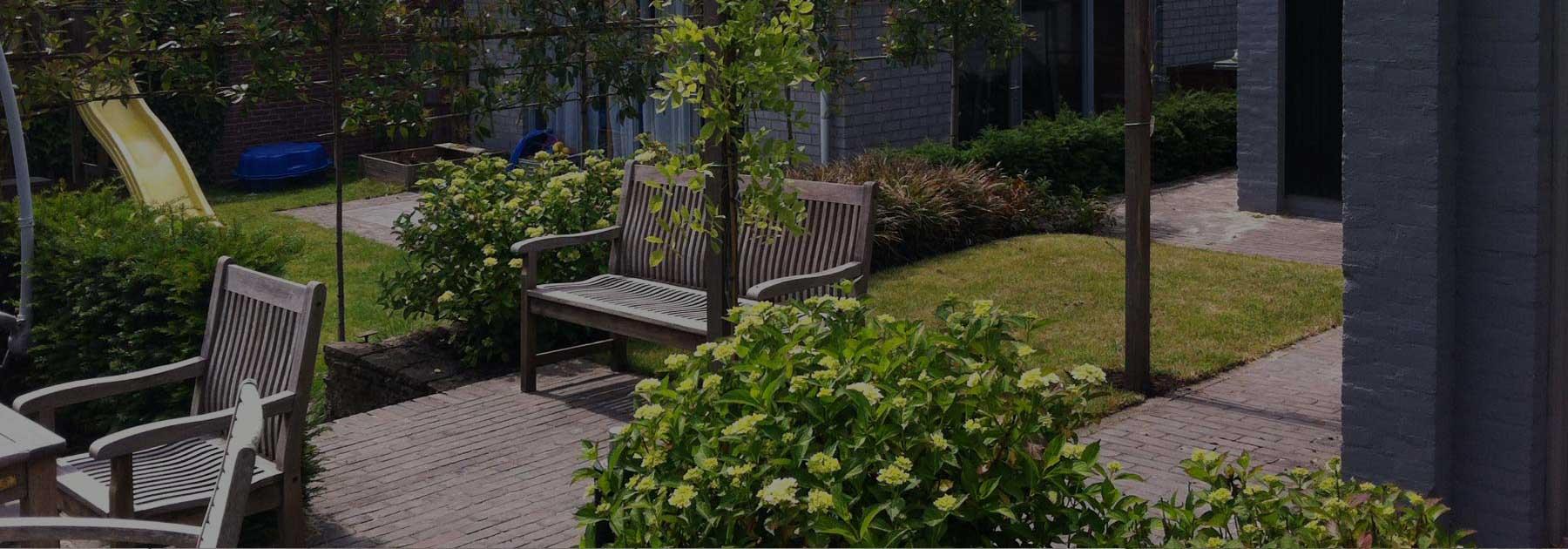 Schadewijk Hovenier Tuin Onderhoud